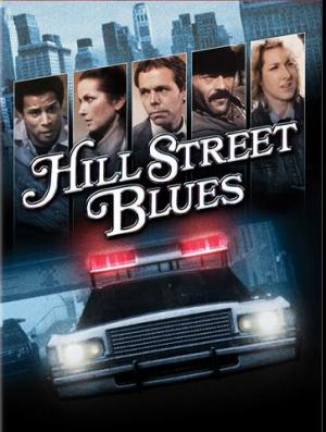 Hill Street Blues (Serie de TV)