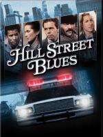 Hill Street Blues (TV Series) (Serie de TV)