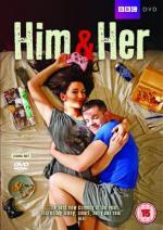 Him & Her (TV Series) (Serie de TV)