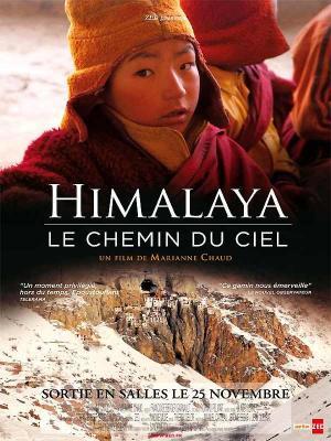Himalaya, le chemin du ciel (TV)