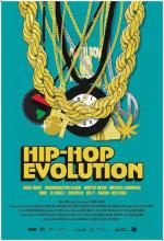 Hip-Hop Evolution (Miniserie de TV)
