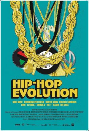 Hip-Hop Evolution (TV)