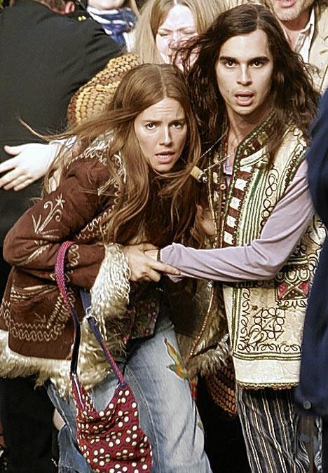 Movie hippie hippie shake