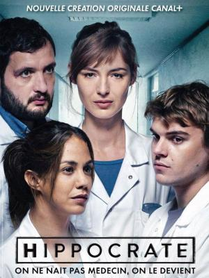 Hipócrates (Serie de TV)