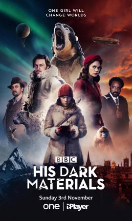 His Dark Materials (TV Series)