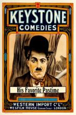 His Favorite Pastime (C)