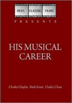 His Musical Career (S)