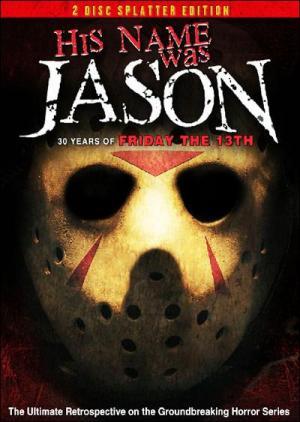 Su nombre fue Jason: 30 años de Viernes 13 (TV)