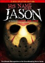 His Name Was Jason: 30 Years of Friday the 13th (TV)