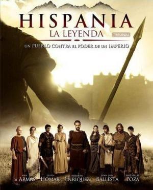 Hispania, la leyenda (TV Series)
