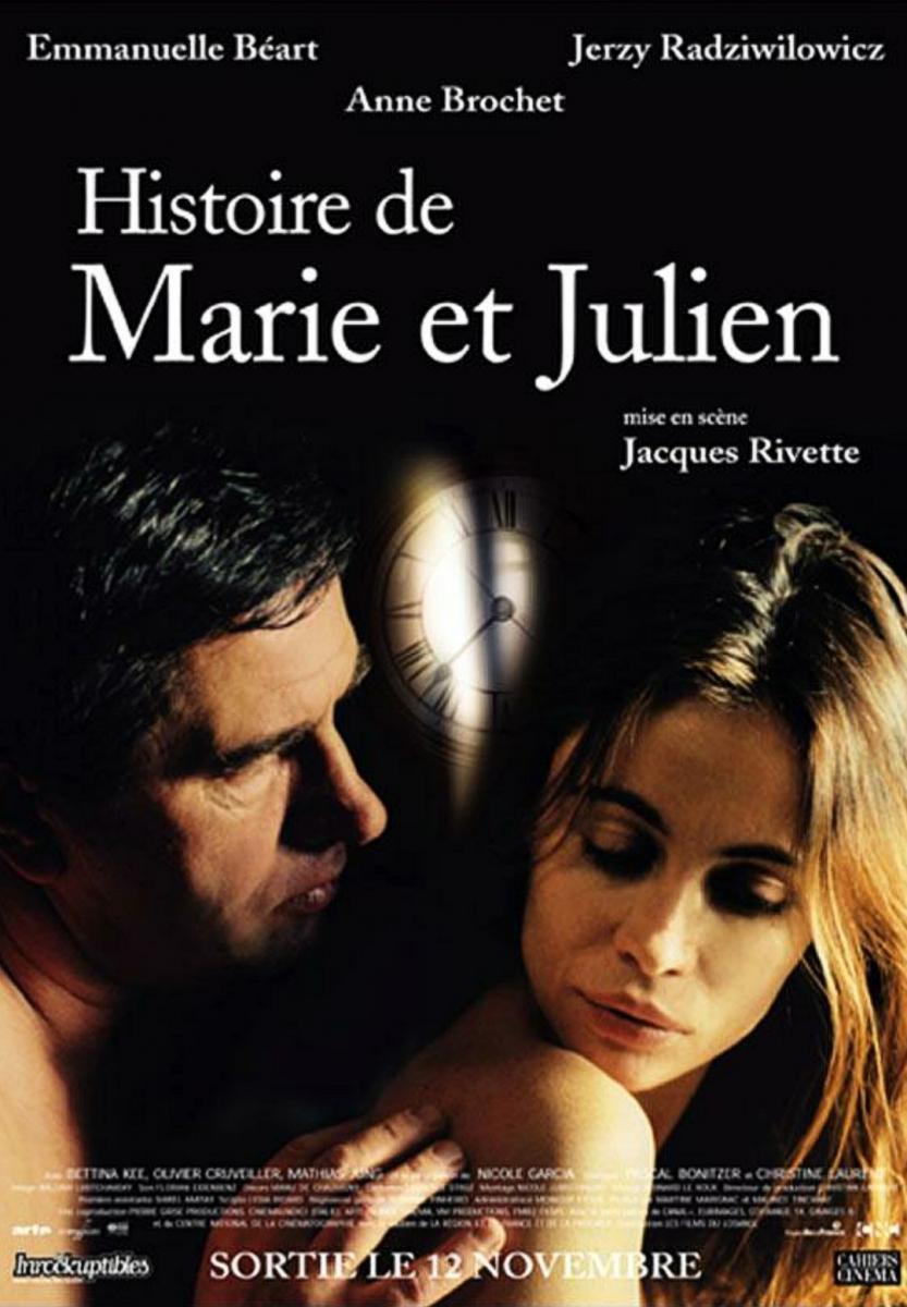 La Historia De Marie Y Julien 2003 Filmaffinity