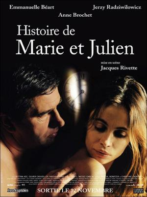 La historia de Marie y Julien