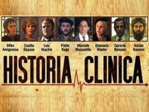 Historia clínica (Serie de TV)