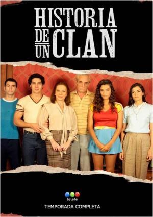Historia de un clan (Miniserie de TV)