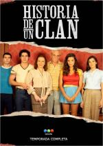 Historia de un clan (TV Miniseries)