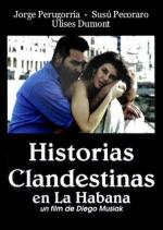 Clandestine Stories in Havana