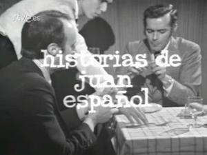 Historias de Juan Español (Serie de TV)