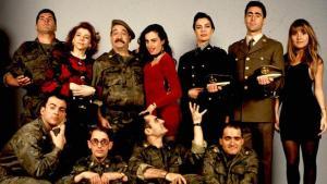 Historias de la puta mili (TV Series)