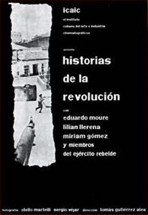 Historias de la revolución