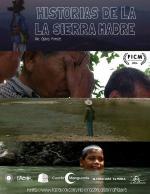Historias de la Sierra Madre