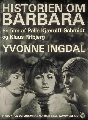 Story of Barbara