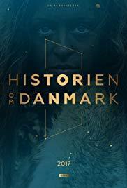 Historien om Danmark (TV Series)