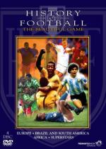 History of Football: The Beautiful Game (Serie de TV)