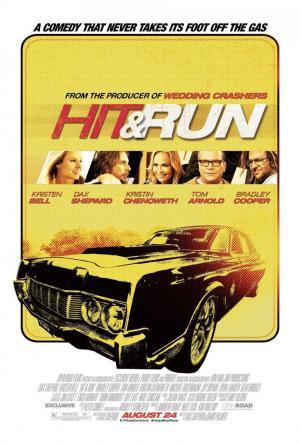 Hit and Run (Hit&Run)