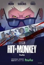 Hit Monkey (TV Series)