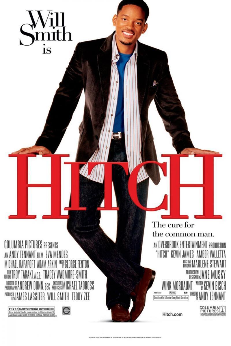 Hitch, [2005][Latino][1080p][Google Drive]
