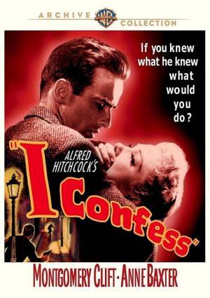La confesión de Alfred Hitchcock: Una mirada a  'Yo confieso' (C)