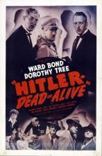 Hitler – Dead or Alive