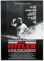 Hitler, una película sobre Alemania