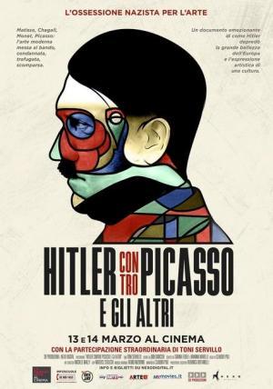 Hitler vs. Picasso y otros artistas modernos