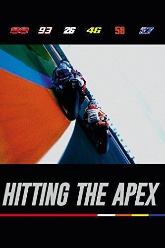 Hitting the Apex [1080p] [Sub – Español] [MEGA]