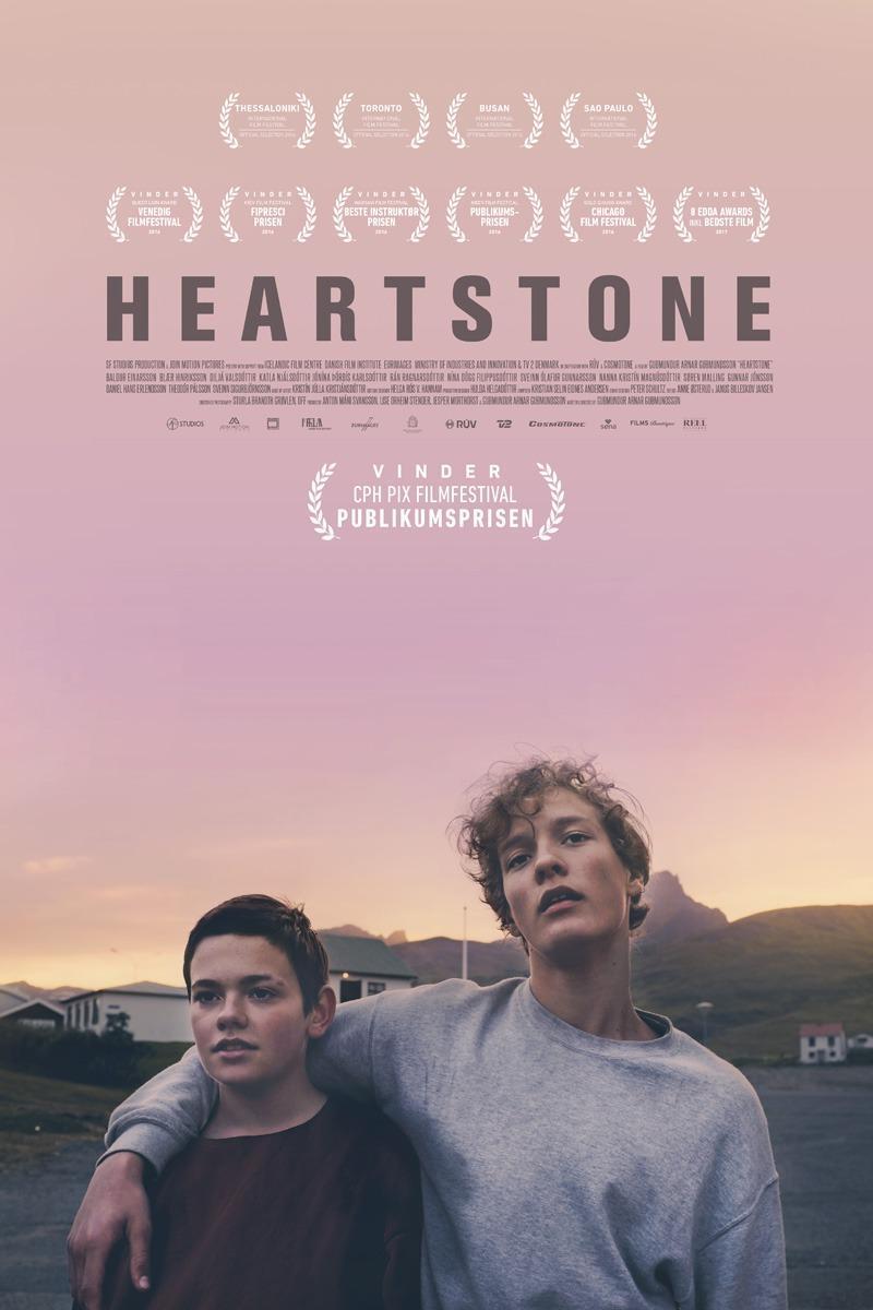Heartstone, corazones de piedra Online