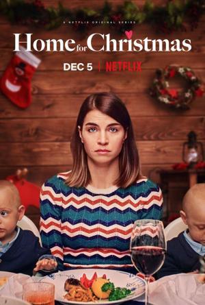 Navidad en casa (Miniserie de TV)