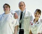 Hjerteafdelingen (Serie de TV)