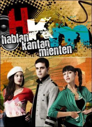 HKM (Hablan, kantan, mienten) (Serie de TV)