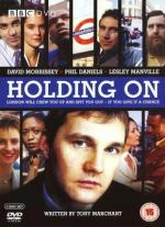 Holding On (TV Miniseries)