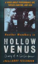 Hollow Venus: Diary of a Go-Go Dancer