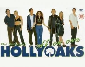 Hollyoaks (Serie de TV)