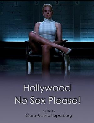 Hollywood, ¡sexo no, por favor!