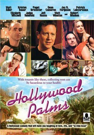 Hollywood Palms