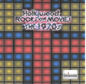 Hollywood Rocks the Movies: The 1970s (TV)