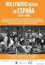 Hollywood rueda en España (1955-1980)