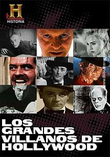 Los grandes villanos de Hollywood (TV)