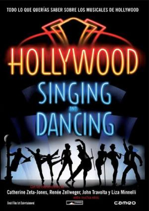 Hollywood Singing and Dancing: Una historia musical