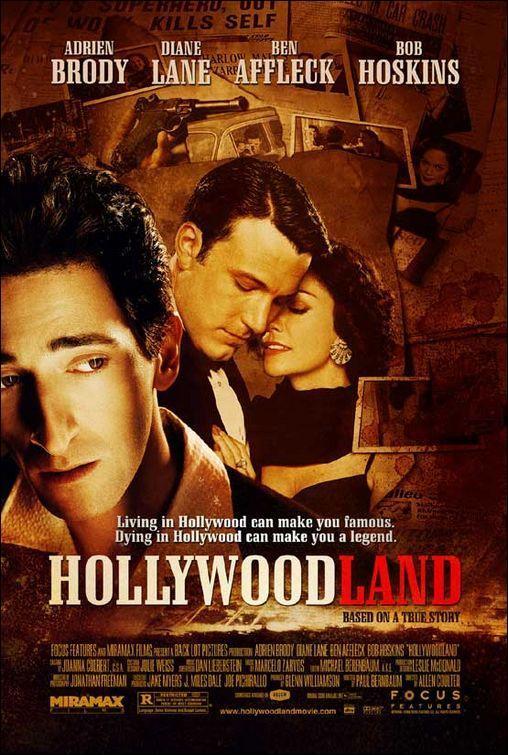 Últimas películas que has visto (las votaciones de la liga en el primer post) - Página 15 Hollywoodland-921689030-large