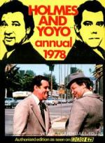 Holmes and Yo-Yo (TV Series)